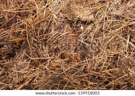 how to make farmyard manure