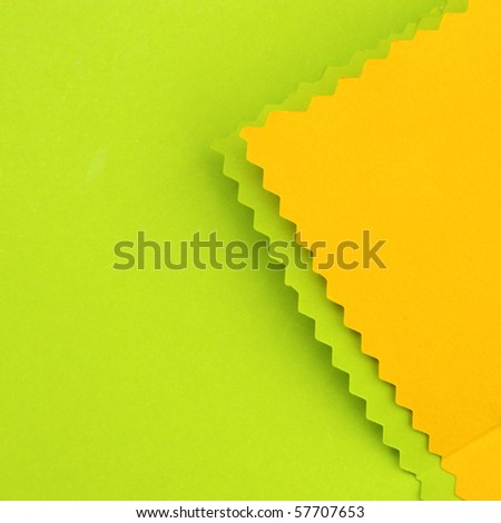 Close up of note paper for background - stock photo