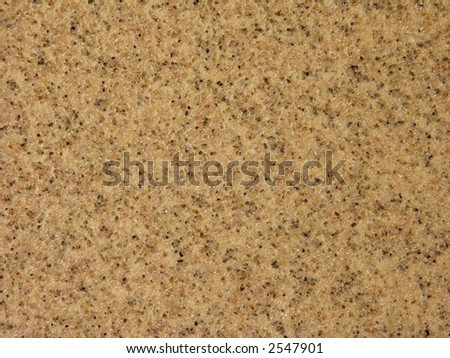 Close-up of sandpaper for background. - stock photo
