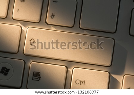 how to put apostrophe on keyboard