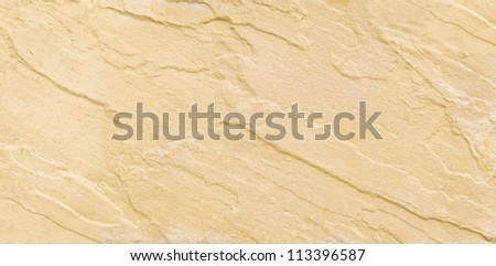 Close up of stone wall texture background - stock photo