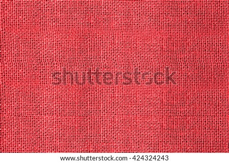 close up of texture of fabric. - stock photo
