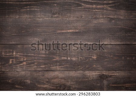 close up of wood plank texture, background  - stock photo