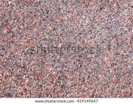 close up shot of a granite background  - stock photo