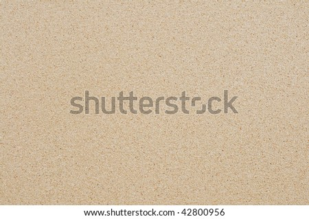 Close up shot of coral sand. Can be used as background. - stock photo