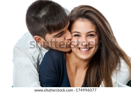 Options Teen Kissing Results 70