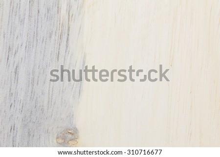 close up wood texture - stock photo