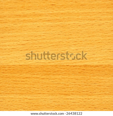 """Close-up wooden """"beech bavaria"""" texture to background - stock photo"""
