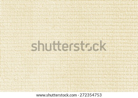 Close up woven rope texture, sacks doormat use for background  process in tinted photo in oronge tone - stock photo