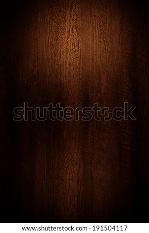 Closeup detail of wood texture background - stock photo