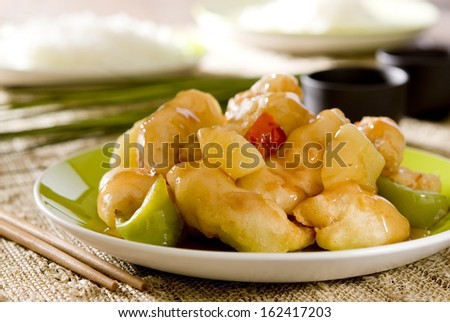 Sweet And Sour Stock Photos, Images, & Pictures | Shutterstock