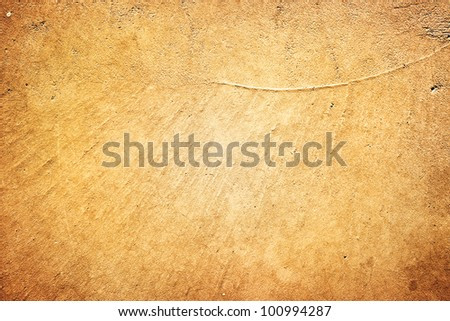 Closeup of textured grunge background - stock photo