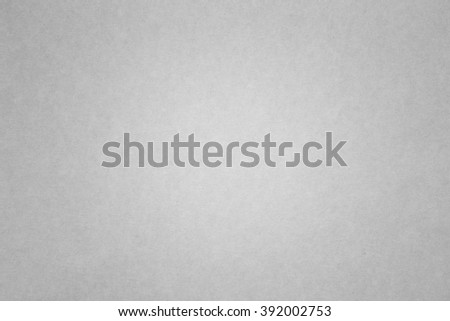 closeup surface detail of old gray (grey) paper texture background, use for backdrop or design element in education or business concept - stock photo