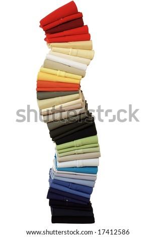 Clothes - stock photo