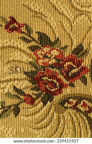 Clothing Fabric Texture Background.  - stock photo