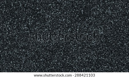 coal texture background - stock photo