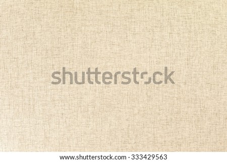 Coarse texture of textile cloth - stock photo