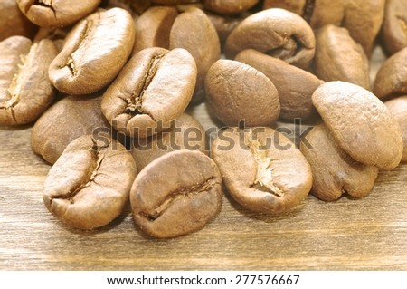 coffee, roast, isolated, extraordinary taste,mocha, table, natural, agriculture, copy, caffeine, white, pot, brown, coffee, beverage, drink, concept, leaf, grind, break, bean, cappuccino, ingredient,  - stock photo