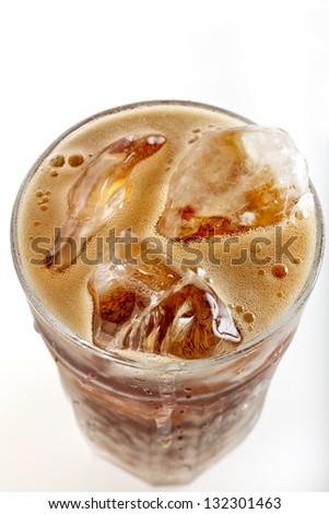 cola, - stock photo