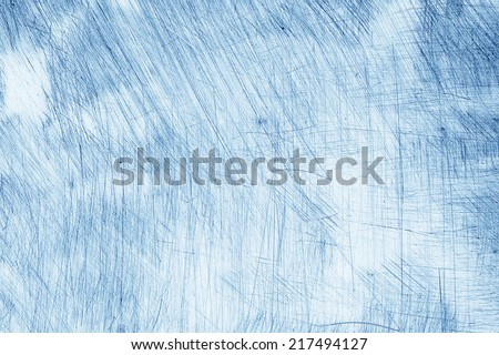 color grunge wall - stock photo