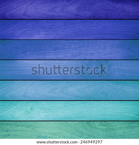 colored wooden background a - stock photo