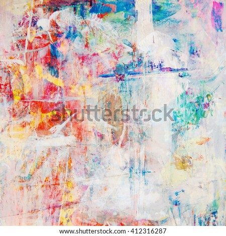 Colorful Abstract background  for your design - stock photo