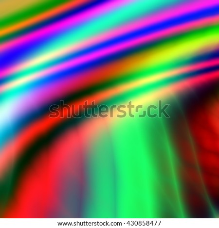 Colorful art abstract web modern design - stock photo