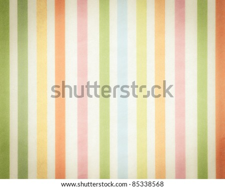 Colored Stripes Background Colorful Background With Soft