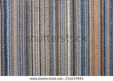 colorful carpet texture - stock photo