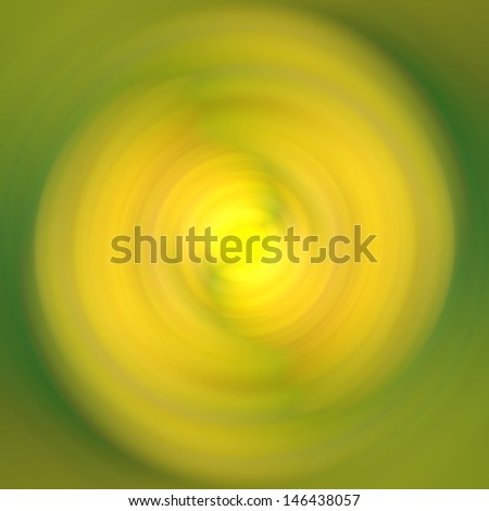 Colorful hi-tech color spiral abstract background - stock photo