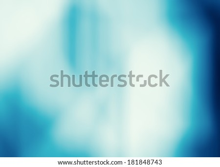 Colorful light effect background, illustration - stock photo