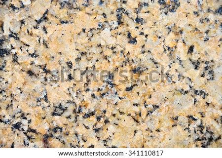 Colorful marble / Beige and Brown Granite Surface Texture - stock photo