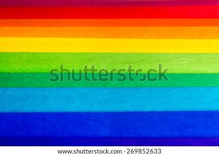 Colorful multicolor background - stock photo