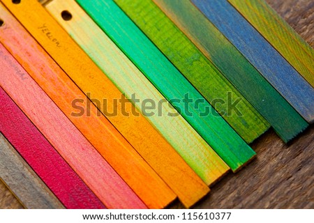 Wood Stain Stock Photos Images Pictures Shutterstock