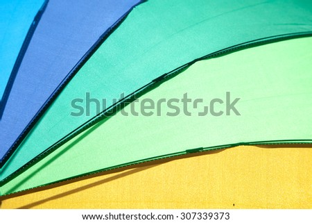 Colourful background - stock photo
