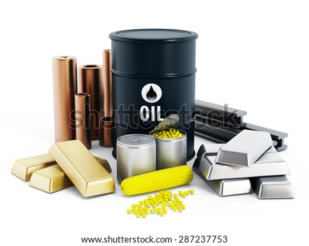 Forexpros commodities crude oil