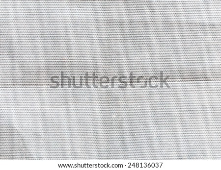 Complex pattern of the fabric bag. - stock photo