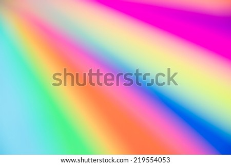 Concept abstract background of colored paper in the office equipment - stock photo