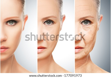 This remarkable Facial care process