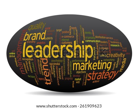 Concept or conceptual 3D oval or ellipse abstract word cloud on black background, metaphor for business, trend, media, focus, market, value, product, advertising, customer, corporate wordcloud - stock photo