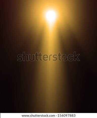 Concert lighting background.  - stock photo