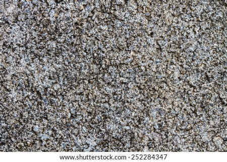 Concrete block texture, White Brick use for constuction - stock photo