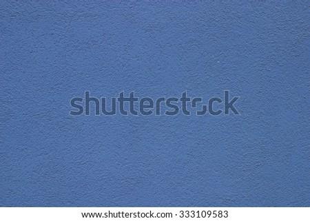 concrete blue darken wall texture,  grunge background - stock photo
