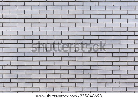Concrete grunge wall background - stock photo