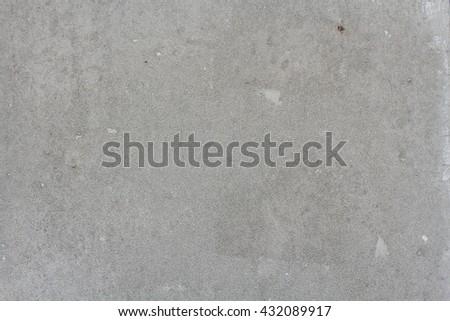 Concrete structures - stock photo