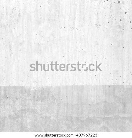 concrete wall texture background - stock photo