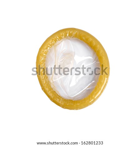 Condoms - stock photo