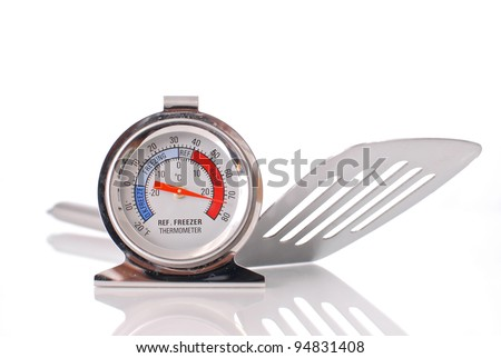 Cooking Time Concept - stock photo