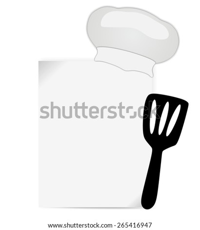 cooking tips - stock photo