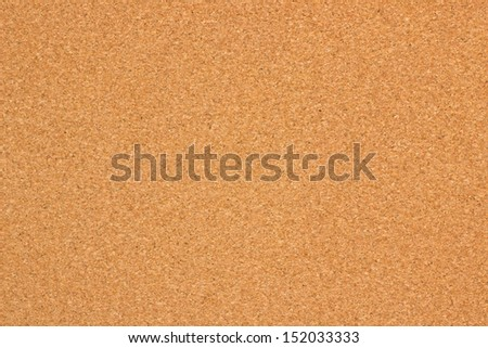 Cork board beautiful texture background. - stock photo